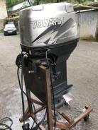 Подвесной лодочный мотор Tohatsu 50 инжекторный
