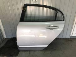 Дверь боковая задняя левая Honda Civic, FD1