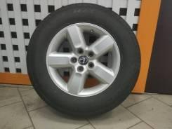 Колеса Toyo Open Country H/T 215/70R16 100H 4 шт