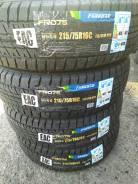 Farroad FRD75, 215/75R16 LT