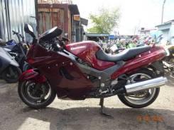 Kawasaki ZZR 1100D ОФОРМЛЯЕМ В КРЕДИТ, 2000