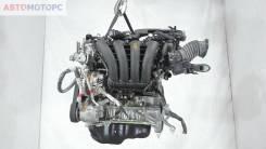 Двигатель Mazda CX-3 2014-, 2 л, бензин (PE)