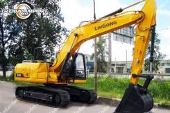 Liugong CLG 920 E, 2021