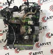 Двигатель AJM Volksvagen TDI 1.9L 116 лс