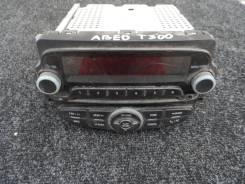 Магнитола штатная Chevrolet Aveo T300