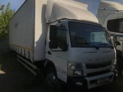Mitsubishi Fuso Canter, 2019