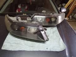 Фары Honda Accord 7 рестайлинг