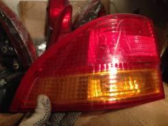 Задний фонарь Honda accord CF6