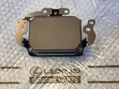 Дистроник Lexus LX450 D Toyota Land Cruiser 200