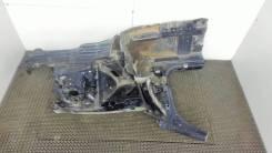 Часть кузова (вырезанный элемент) Mercedes E W213, левая передняя