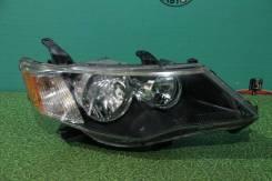 Фара Mitsubishi Outlander 2006 [8301A152] CW5W 4B12, правая