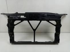 Рамка радиатора Mazda 3 1 (BK) [Stmzv70090]