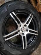 Диск колесный R17 для Subaru Outback V [арт. 516073-2]