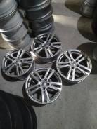 Продаю диски литые 5*114, 3R16 из Японии без пробега по РФ