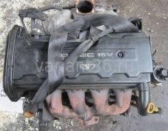 Двигатель в сборе для Daewoo Nubira, Daewoo Leganza, Chevrolet Tacuma, Chevrolet Epica 1997-2004 2.0 General motors