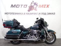Harley-Davidson Electra Glide Ultra Classic FLHTCUI, 2002
