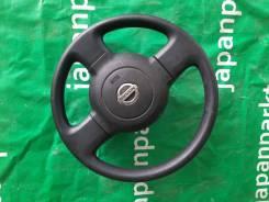 Руль Nissan Cube BNZ11