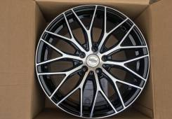 Новые диски R18 5/108 Volvo