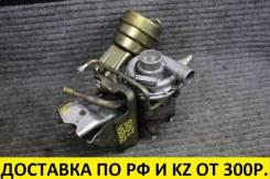 Турбина правая Subaru VF32 [14409AA060] контрактная