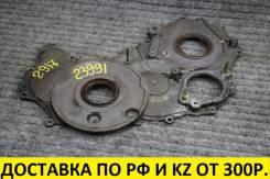 Крышка лобовины Toyota 1KZ контрактная