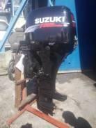 Suzuki DF 50 2003 год.