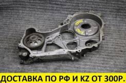 Насос масляный Toyota 1KZ контрактный