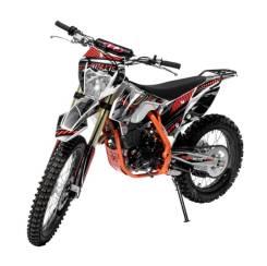 Мотоцикл Regulmoto Athlete 250 21/18 2020г 116500р.