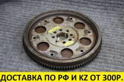 Маховик Toyota 1KZ 13405-67030 M/T контрактный, оригинал