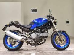 Ducati Monster 900, 2000