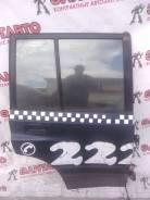 Дверь боковая задняя Suzuki Escudo