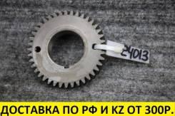 Шестерня коленвала Toyota 1KZ 13521-67020 контрактная