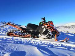 Arctic Cat, 2014