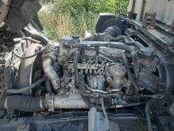 Двигатель в сборе J07ET Nissan Diesel Condor MK36 2006г бп по РФ