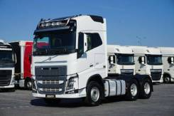 Volvo FH16, 2014