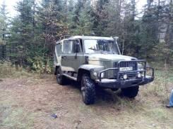 ГАЗ 330811 Вепрь, 2010