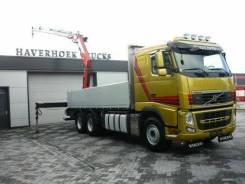 Volvo FH12, 2011
