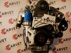 Контрактный б/у двигатель D4EA 2.0 CRDi WGT 16V 125 л. с.