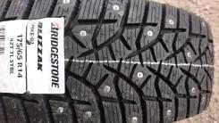 Bridgestone Blizzak Spike-02, 175/65R14