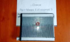 Радиатор печки Toyota Highlander / Kluger 01-07г