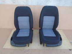 Skoda Octavia A5 комплект передних сидений без обогрева б/у