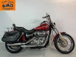 Harley-Davidson Dyna Super Glide FXDI, 2007