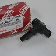 Датчик расхода воздуха Toyota 22204-31020