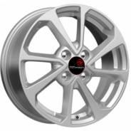 Диск колесный 15 Remain R105 15 Solaris II 6x15 ЕТ 46 4x100 54.1 сильвер