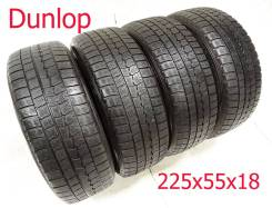 Dunlop Winter Maxx WM01, 225/55R18