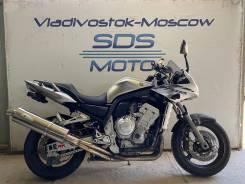 Продам спортбайк Yamaha FZS 1000, 2003