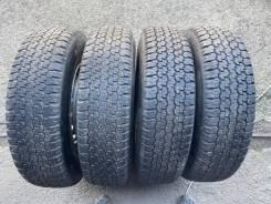 Bridgestone Dueler H/T 689, LT 205/80 R16