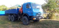 КамАЗ 390206, 2010