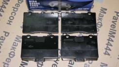 Тормозные колодки дисковые передние Advics Honda Legend KB / Acura RL