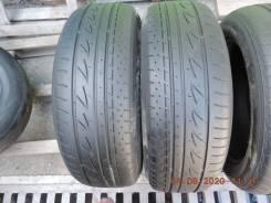 Bridgestone Playz PZ-X, 215/70 R15