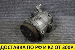 Компрессор кондиционера Nissan VQ20 9260031U12 контрактный